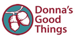donnas-good-things-news-logo